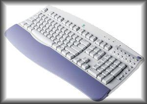 Logitech Internet Keyboard